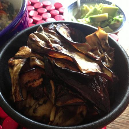 eggplantbacon